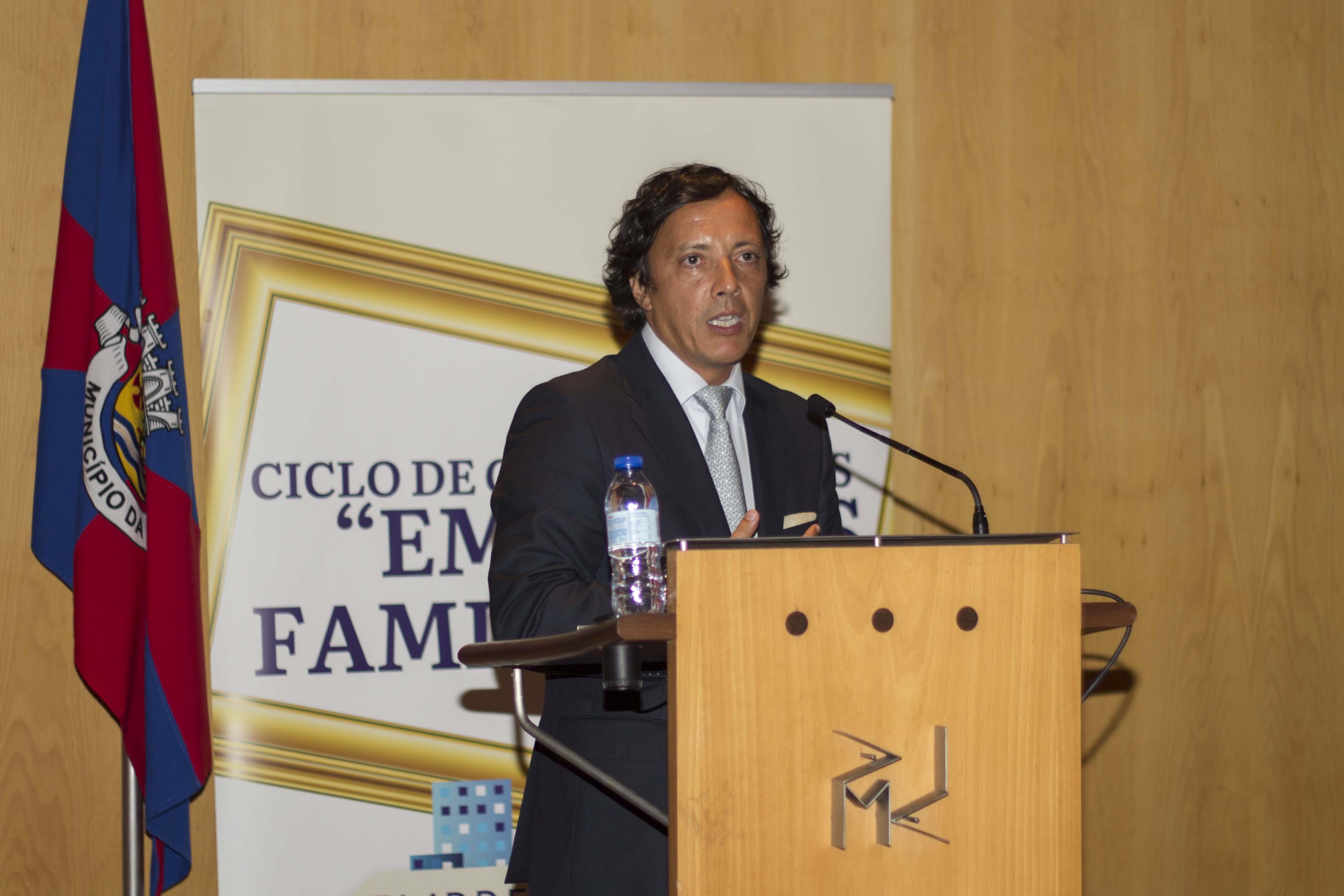 Pedro Ortigão, IPAMEI