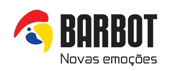 Tintas Barbot logo