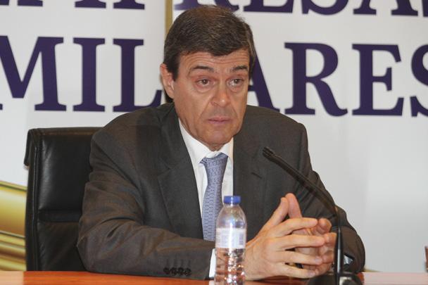 Luís Portela, Bial