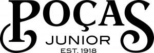 Poças Junior logo