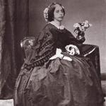 D. Antónia Empresária