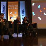 Debate na Indústria do Futuro em Amarante