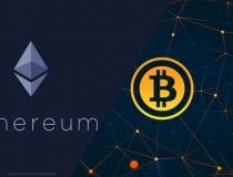Altcoins roubam o protagonismo da Bitcoin