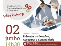 Roadmap das Empresas Familiares DOURO