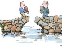 Sobre a administração de conflitos na empresa familiar