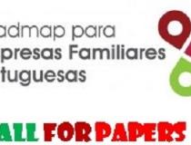 Empresas Familiares – Call for papers – formulário online
