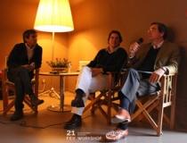 Empresas Familiares no Negócio do Vinho – workshop Quinta do Seixo