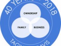 O modelo dos 3 círculos associado à empresa familiar faz 40 anos