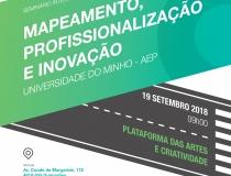 Seminário Internacional Roadmap para Empresas Familiares: Mapeamento, Profissionalização e Inovação