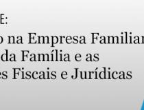 Seminário ACEGE: A Sucessão na Empresa Familiar