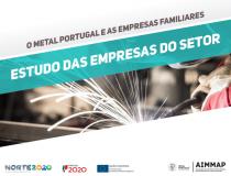 O Perfil das Empresas Familiares do Setor Metalúrgico e Metalomecânico