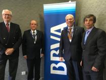 A Sucessão na liderança e na propriedade das empresas familiares em debate no BBVA