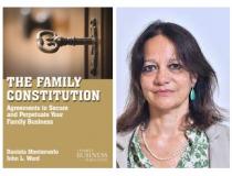 A Constituição da Família / Protocolo Familiar (Daniela Montemerlo)