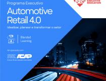 Automotive Retail 4.0 – futuro será distinto e contará com as Empresas Familiares